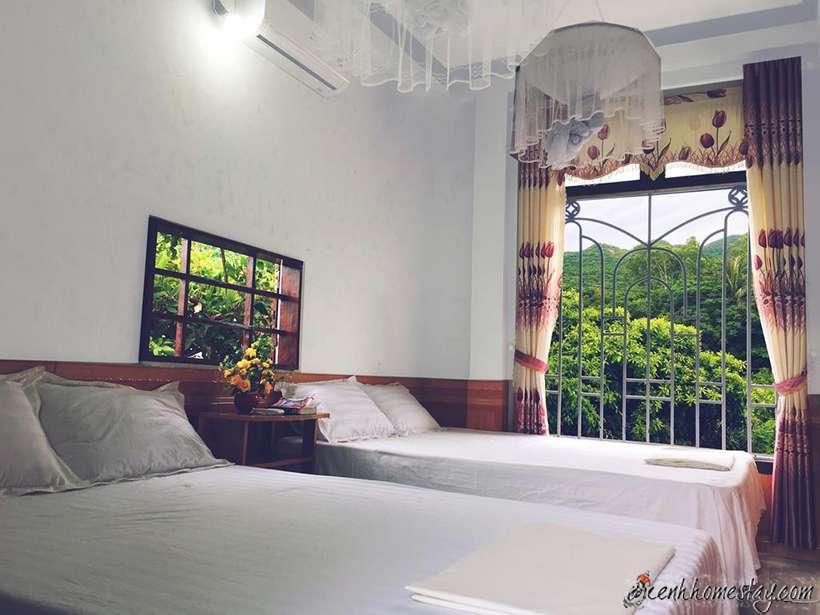 10 Nhà nghỉ, homestay Rạch Giá giá rẻ view đẹp tốt nhất Kiên Giang