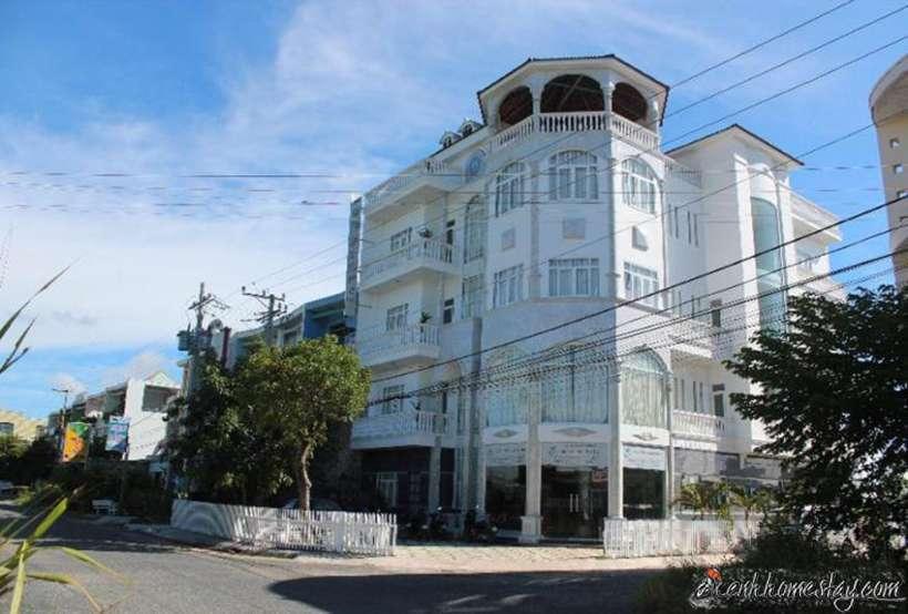 10 Nhà nghỉ, homestay Rạch Giá giá rẻ đẹp tốt nhất Kiên Giang