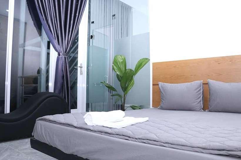 20 khách sạn nhà nghỉ Bình Dương giá rẻ đẹp gần Thủ Dầu Một, Dĩ An