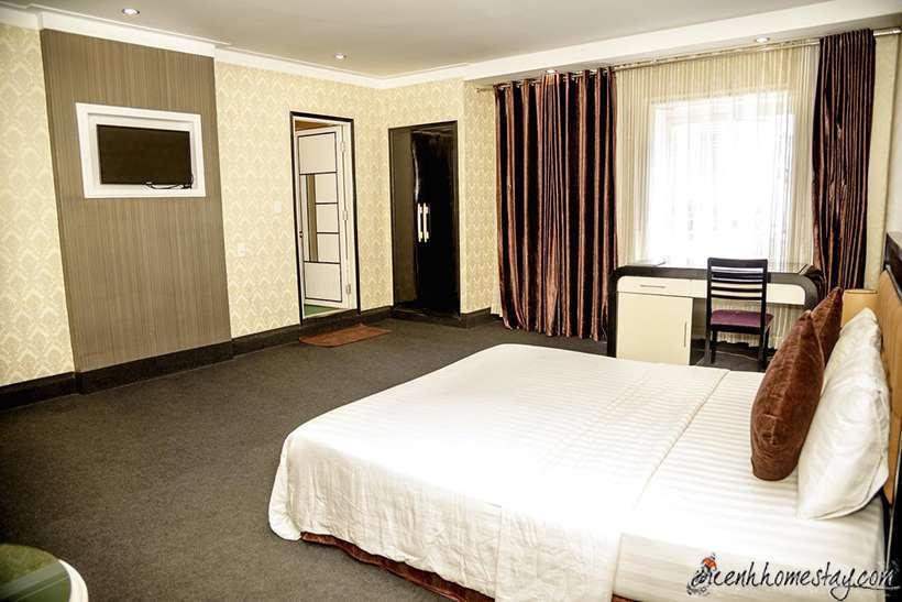 20 khách sạn nhà nghỉ Biên Hòa Đồng Nai giá rẻ đẹp gần trung tâm