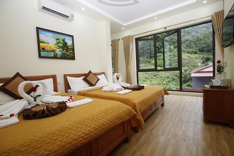 Top 10 khách sạn, nhà nghỉ Bình Hưng, Khánh Hòa view biển giá bình dân