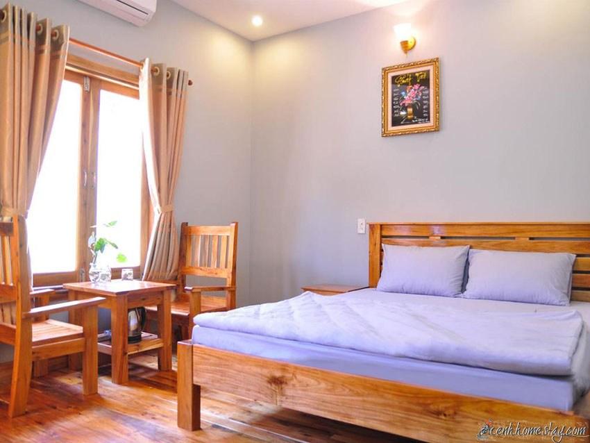 10 Nhà nghỉ, homestay Hà Tiên Kiên Giang giá rẻ gần trung tâm