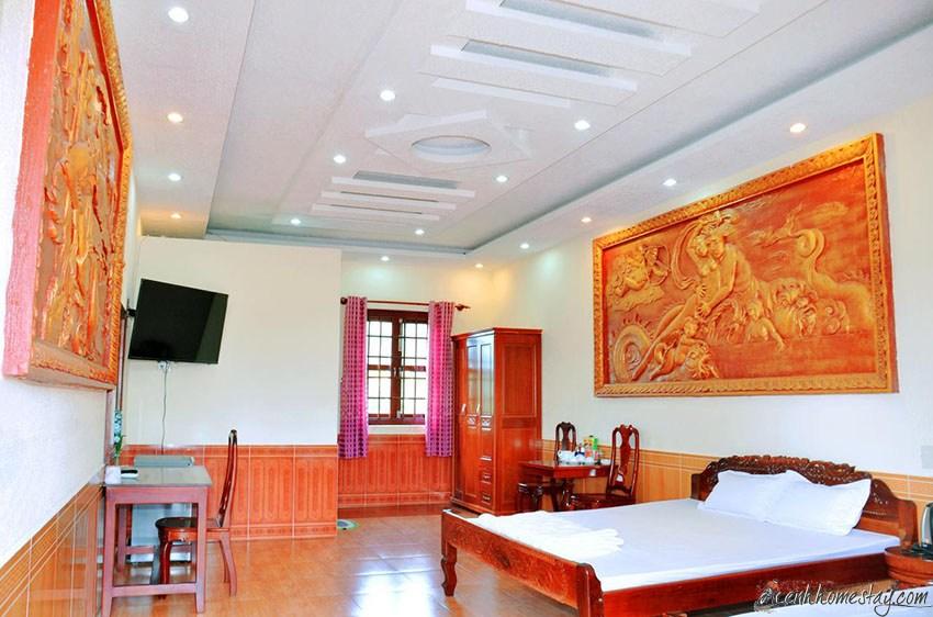 10 Khách sạn nhà nghỉ, homestay Hà Tiên giá rẻ gần trung tâm tốt nhất