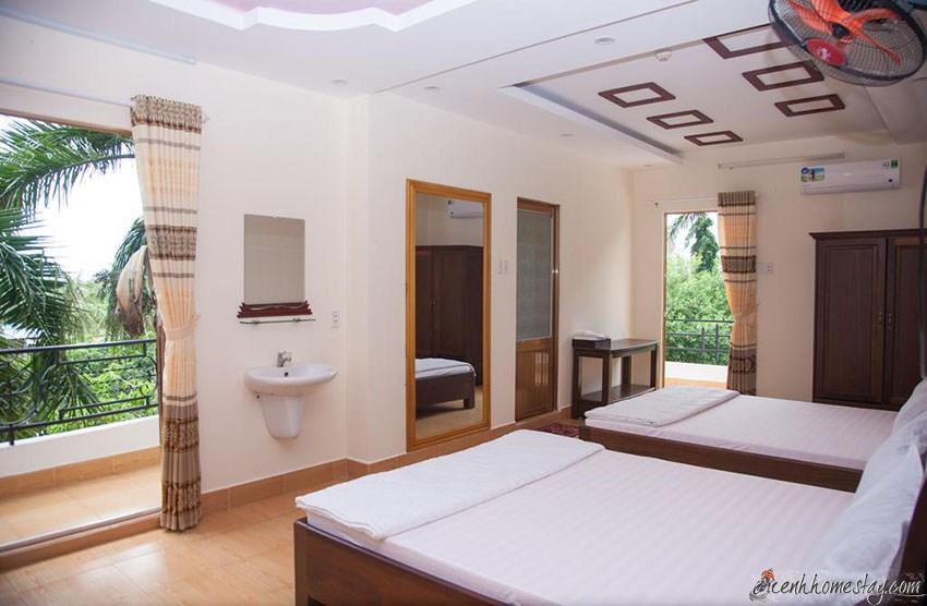 10 Khách sạn, Nhà nghỉ, homestay Bạc Liêu giá rẻ gần trung tâm tốt nhất