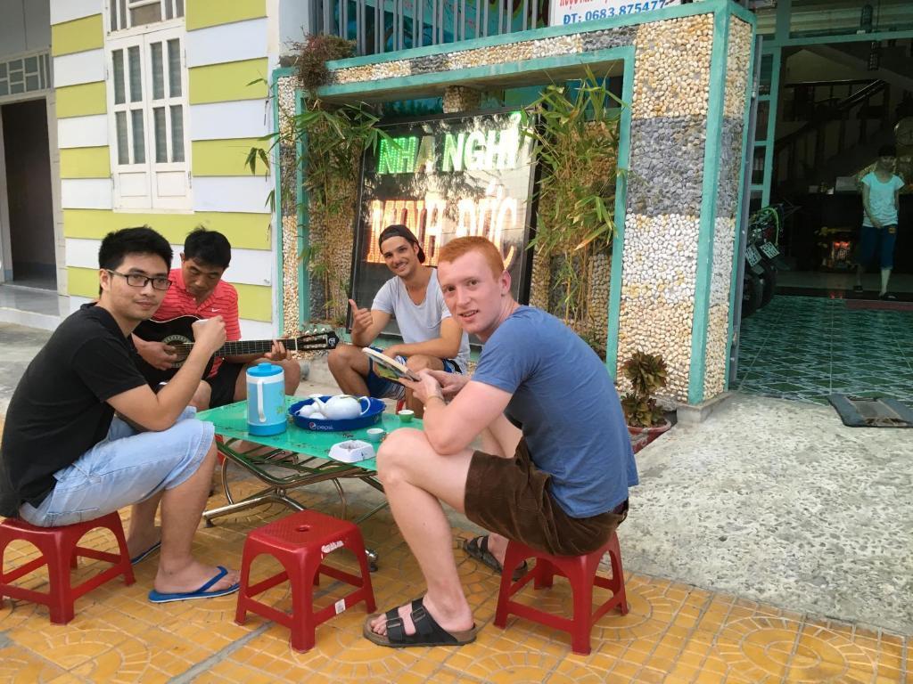 Top 10 Nhà nghỉ homestay khách sạn Vĩnh Hy Ninh Thuận giá rẻ gần biển