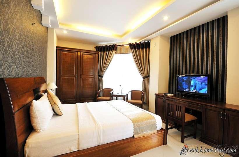20 Khách sạn Nhà nghỉ quận 10 giá rẻ an toàn sạch sẽ tốt nhất TPHCM