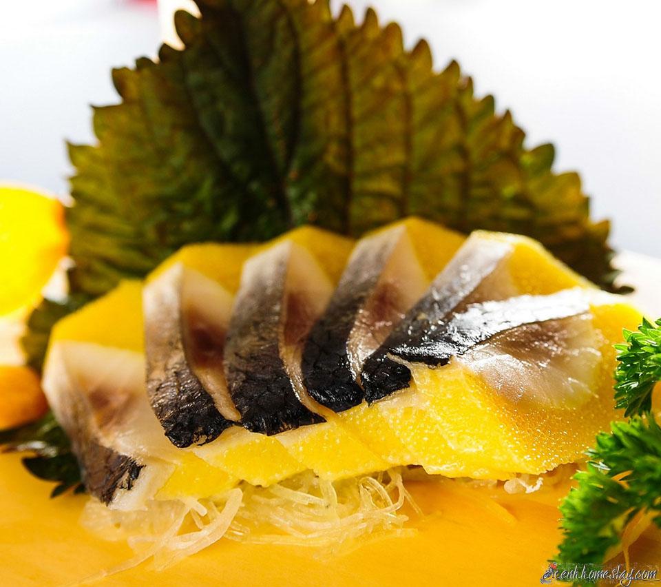 30 Quán ăn nhà hàng Nhật Bản ngon rẻ nổi tiếng khắp Việt Nam