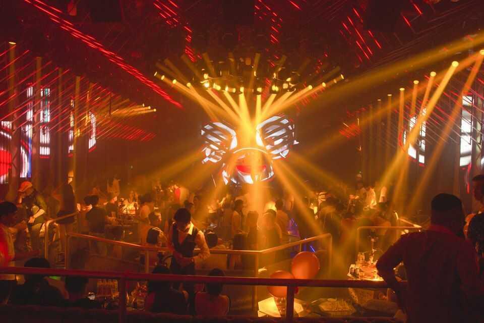 Top 15 nhà hàng quán pub, beer club bar Vũng Tàu nổi tiếng, sôi động