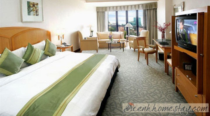 Top 25+Resort, khách sạn, nhà nghỉ, homestay Côn Đảo đẹp và giá rẻ