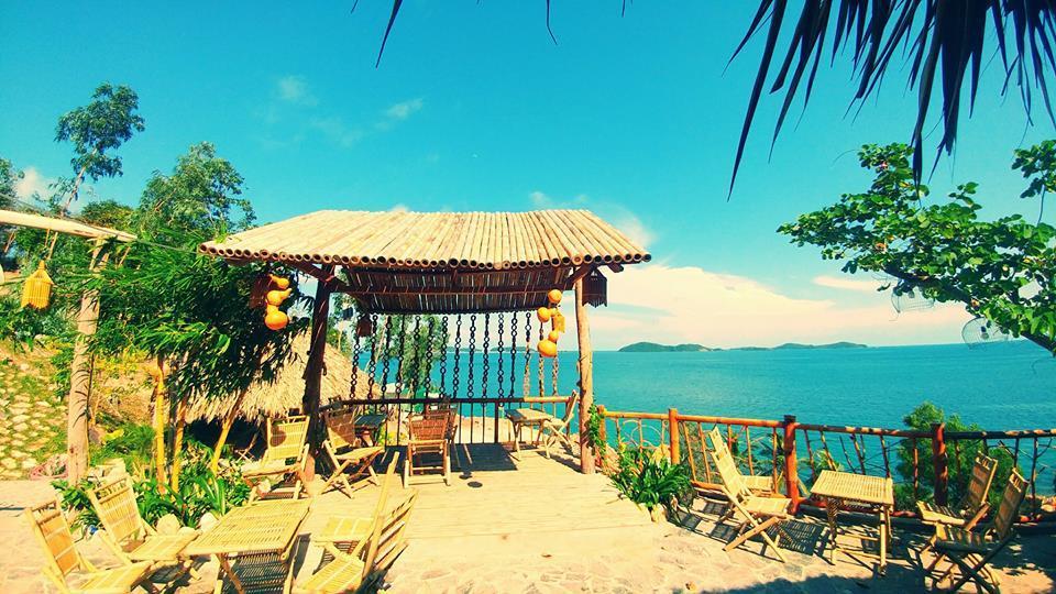 Top 4 resort Nam Du giá rẻ view đẹp sát biển CỰC MÊ giá dưới 500k