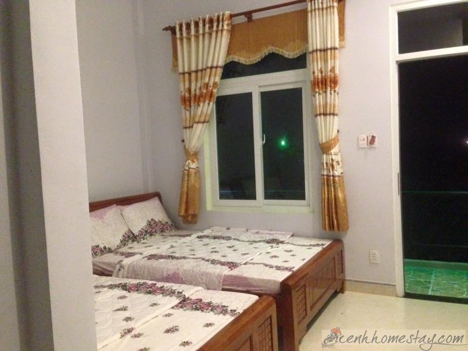 Top homestay, nhà nghỉ, khách sạn ở đảo Lý Sơn