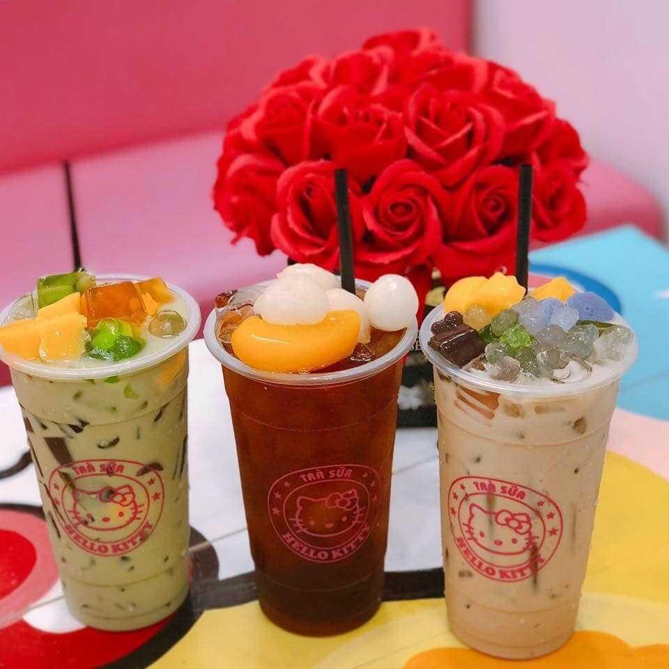 Top 15 quán trà sữa Buôn Ma Thuột Đắk Lắk ngon nổi tiếng giá rẻ nhất