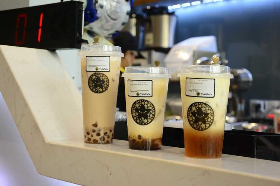 Top 15 quán trà sữa Đà Lạt ngon giá rẻ nhất định phải check in