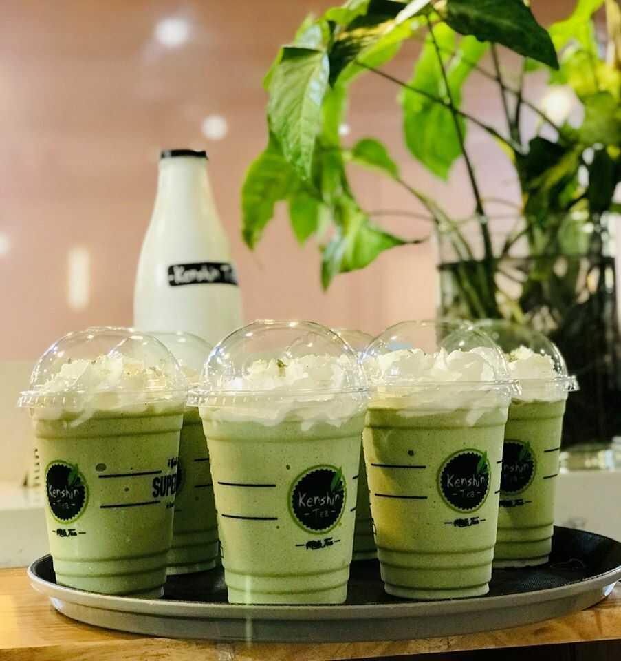 Top 10 Quán trà sữa Tân Phú ngon giá rẻ nổi tiếng nên thưởng thức