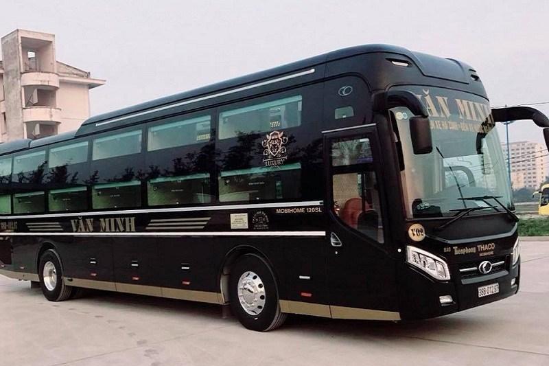 10 Nhà xe limousine Hà Nội Hà Tĩnh chất lượng cao tốt nhất