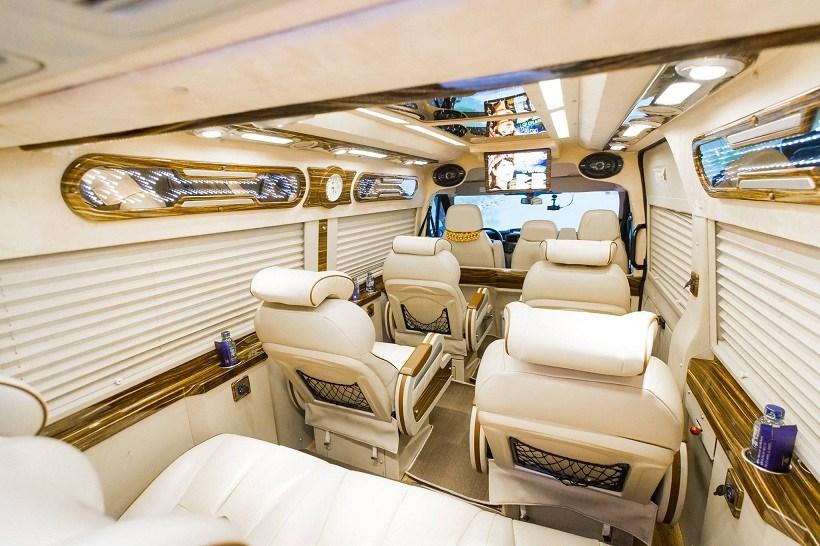 10 Nhà xe limousine Hà Nội Thái Bình chất lượng cao giá rẻ nhất