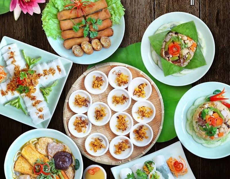 Top 11 Nhà hàng món Huế ngon ở Sài Gòn TPHCM đáng thưởng thức nhất