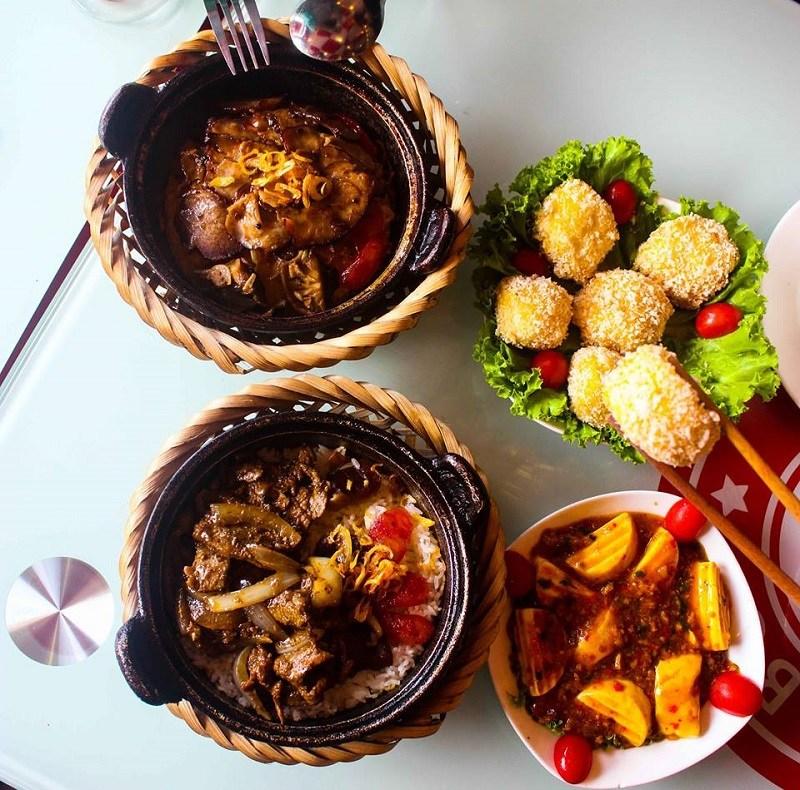 10 Nhà hàng món Huế ngon ở Sài Gòn