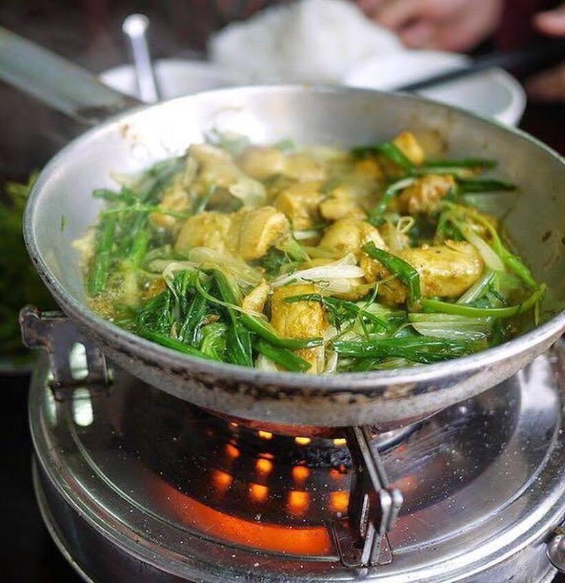 20 nhà hàng quán chả cá lã vọng ngon nhất ở Hà Nội đáng thưởng thức