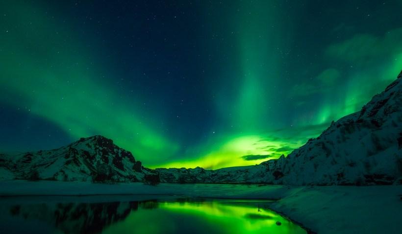 Top 10 địa điểm ngắm cực quang đẹp nhất thế giới phải note lại