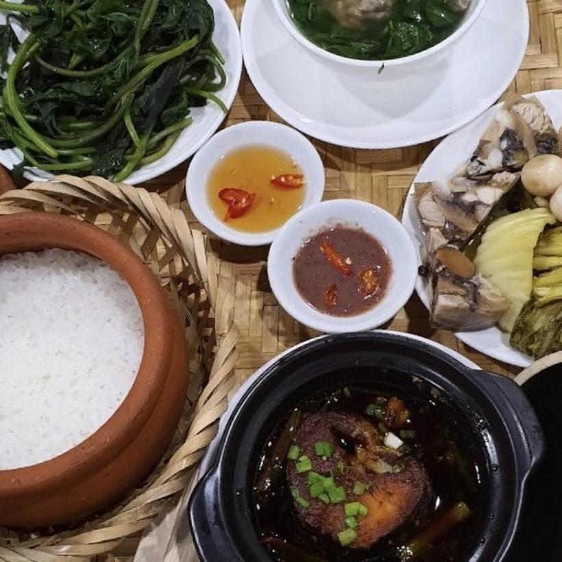 Top 15 Nhà hàng gần sân bay Tân Sơn Nhất ngon nổi tiếng gần nhất