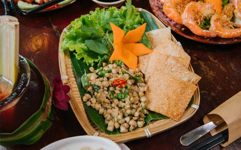 Top 20 Nhà hàng quận 3 ngon giá rẻ bình dân view đẹp đáng thưởng thức