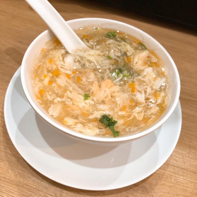 Top 20 Quán súp cua ngon giá rẻ bậc nhất ở Sài Gòn – TPHCM