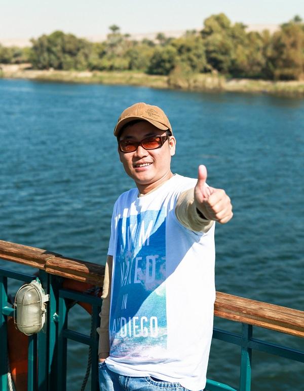 Top 30 + Blogger du lịch nổi tiếng ở Việt Nam đáng để theo dõi