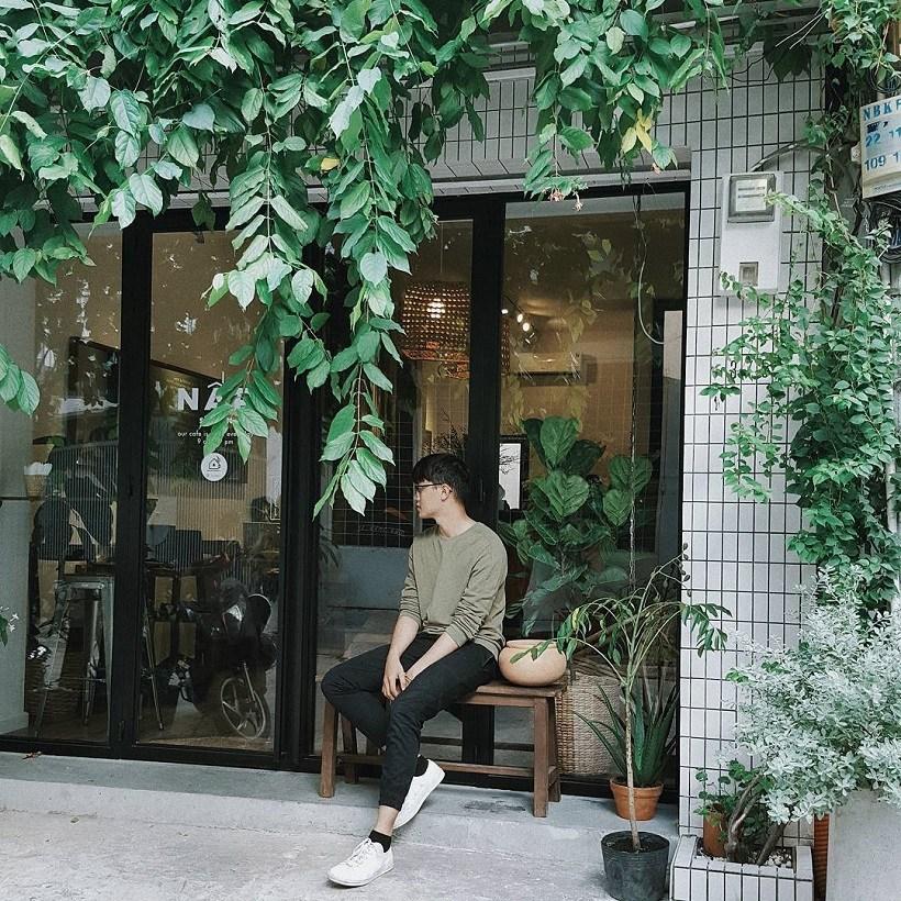Top 25 Quán cafe quận 1 view đẹp yên tĩnh ở Sài Gòn nên check-in