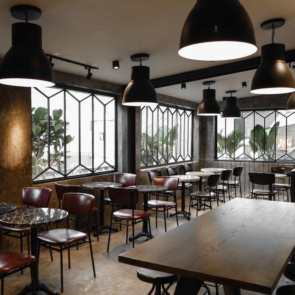 Top 20 Quán cafe quận 5 đẹp, giá bình dân có view sống ảo ở Sài Gòn – TPHCM