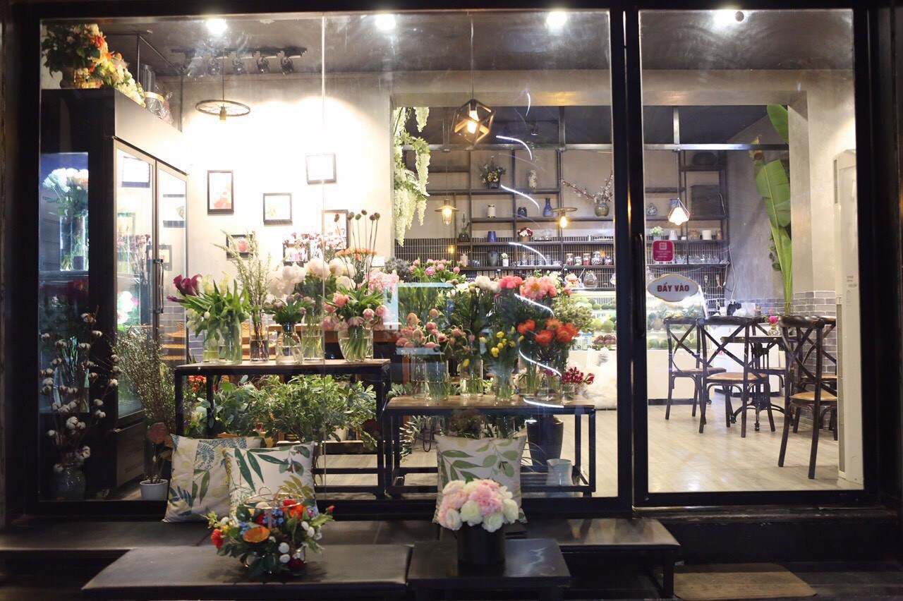 Top 15 quán cafe quận 6 đẹp, giá bình dân, có view sống ảo ở Sài Gòn – TPHCM