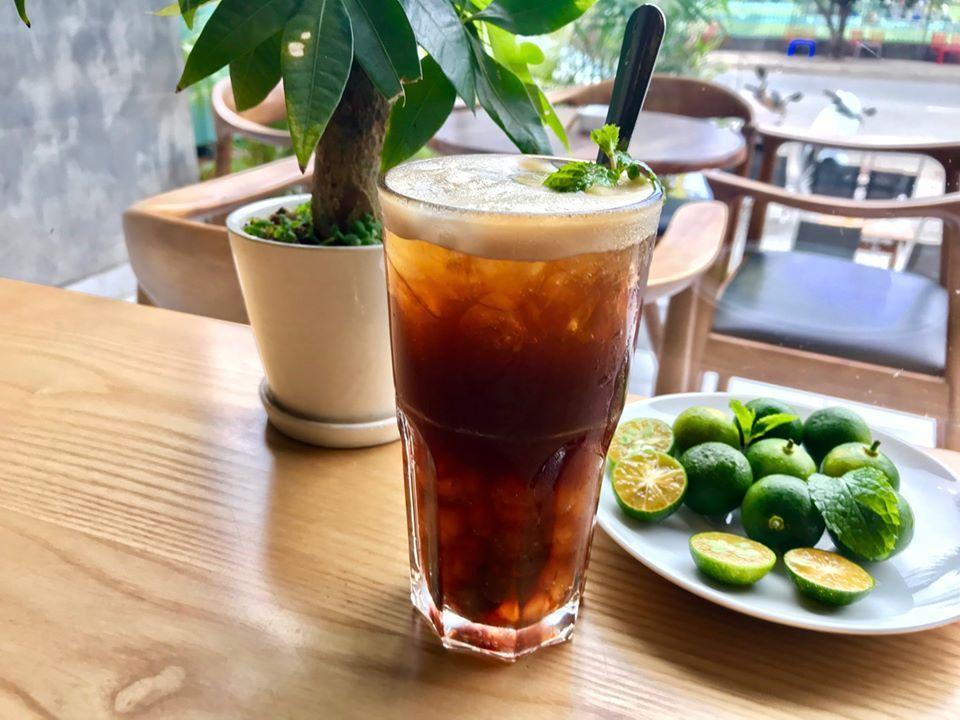 Top 10 quán cafe quận 8 đẹp, giá bình dân có view sống ảo ở Sài Gòn – TPHCM