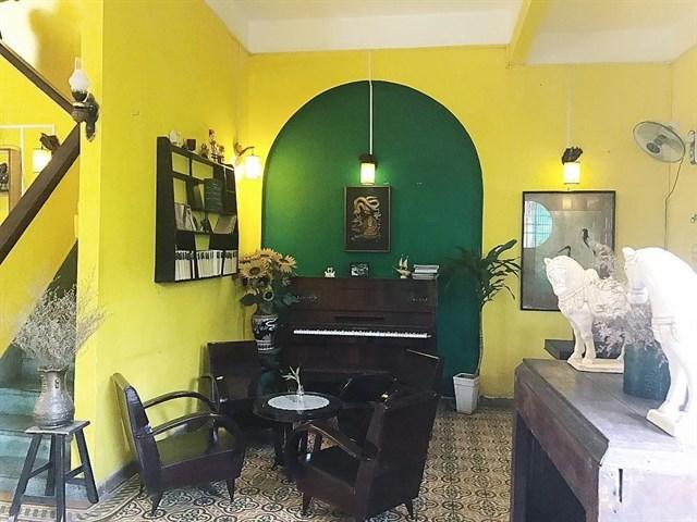20 quán cafe quận 3 đẹp, giá bình dân có view sống ải ở Sài Gòn – TPHCM