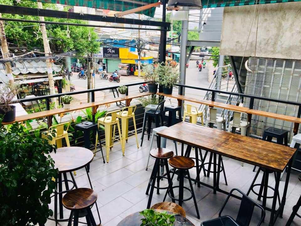 Top 15 quán cafe Thủ Đức đẹp giá rẻ có view sống ảo cho bạn trẻ check-in