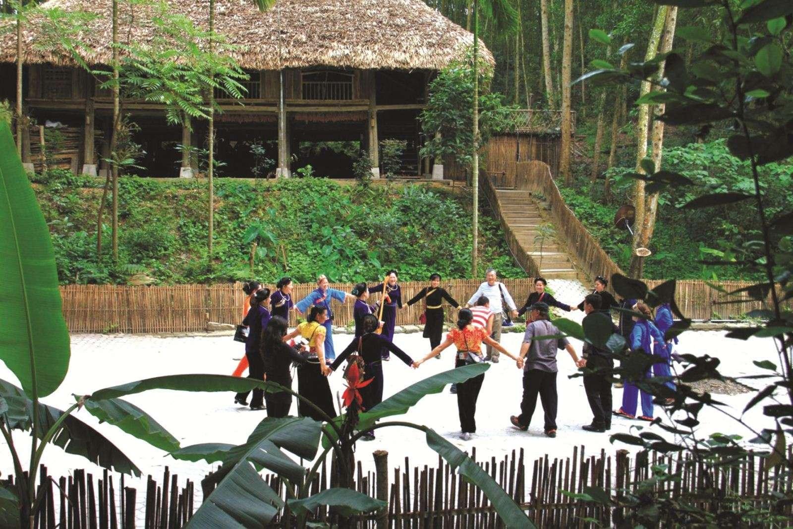 20 địa điểm du lịch Thái Nguyên đẹp nổi tiếng nhất định phải ghé thăm