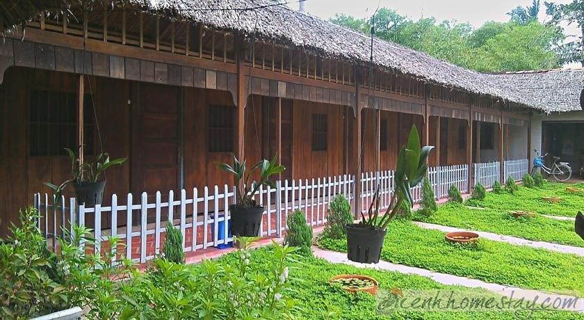 Mai Thanh Van homestay Bến tre giá rẻ