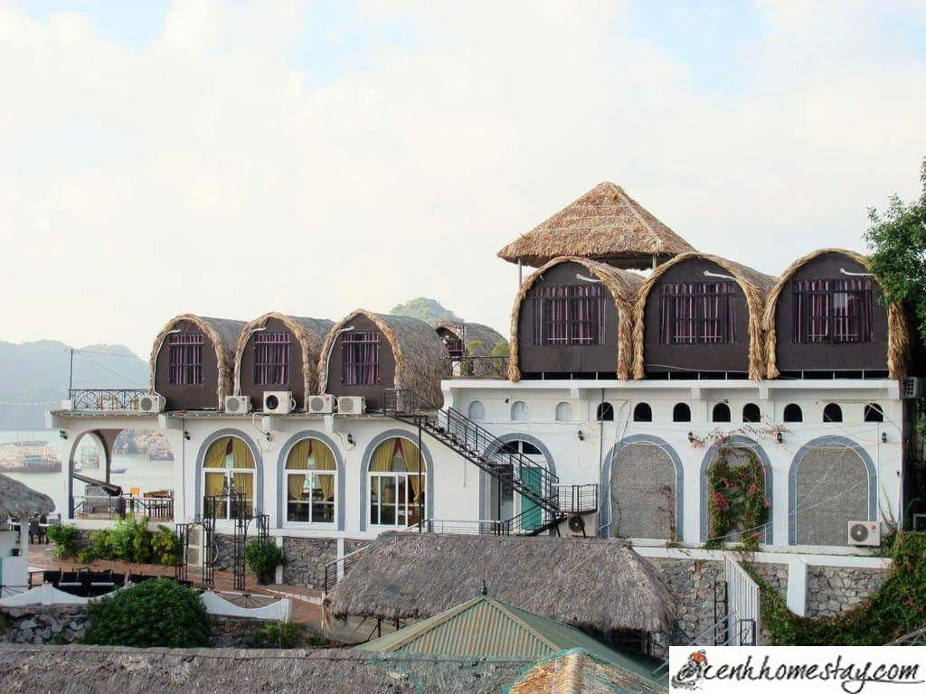 Top 10 Homestay Hải Phòng giá rẻ view đẹp gần biển chỉ từ 100k/người