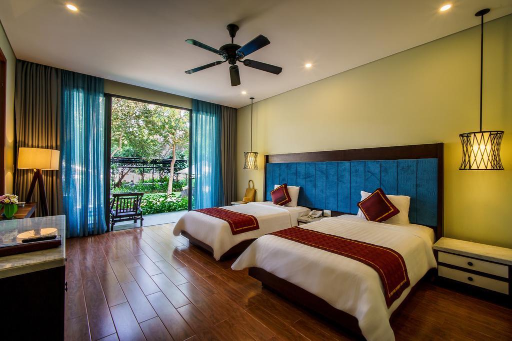 Top khách sạn, nhà nghỉ, homestay Hồ Cốc gần biển, đẹp giá rẻ