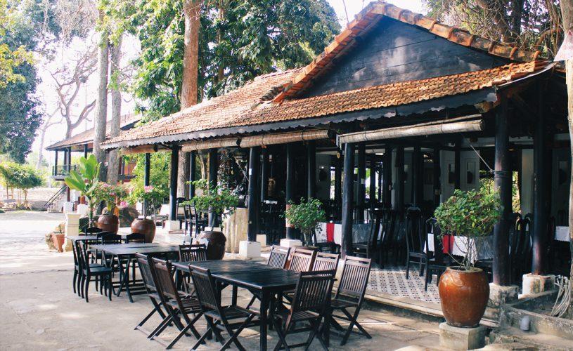 Top 10 Khách sạn nhà nghỉ homestay Hồ Cốc gần biển view đẹp giá rẻ nhất