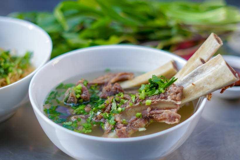 Ăn gì ở TPHCM? Ghim 73 Quán ăn ngon Sài Gòn nổi tiếng giá bình dân