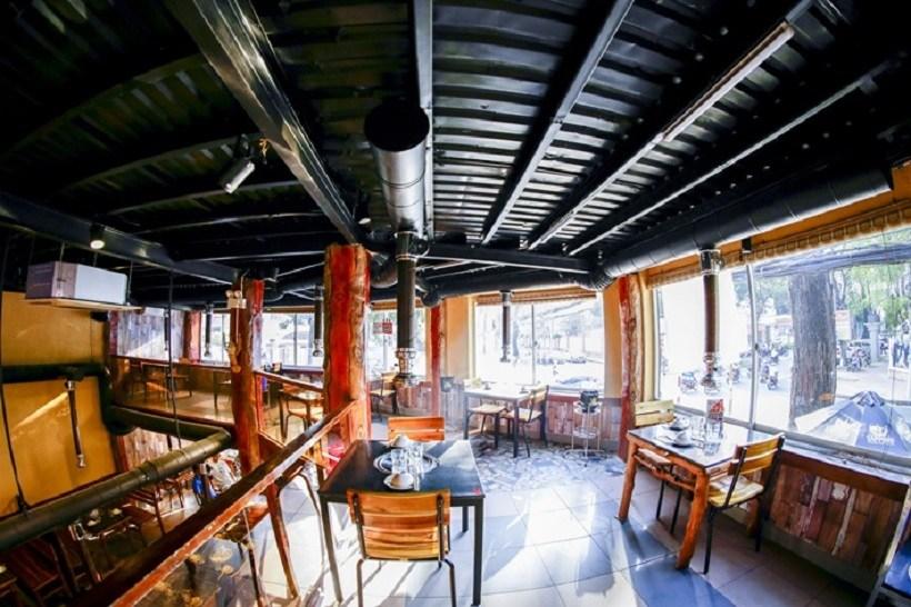 Nhà hàng Út Cà Mau quận 3