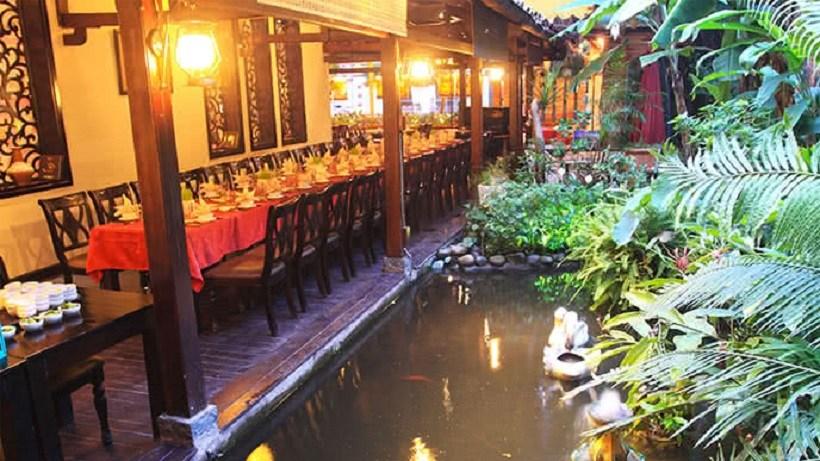 Nhà hàng Đồng quận 3