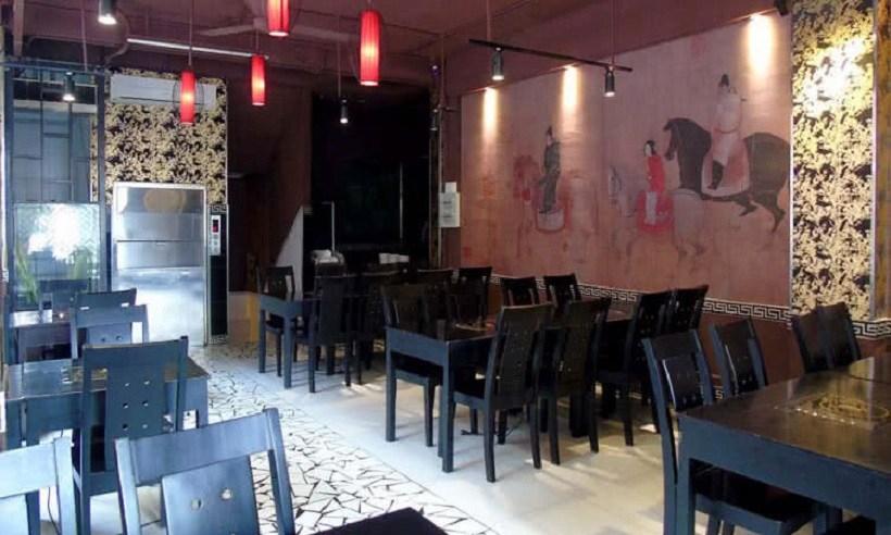 Nhà hàng Soa Soa quận 3
