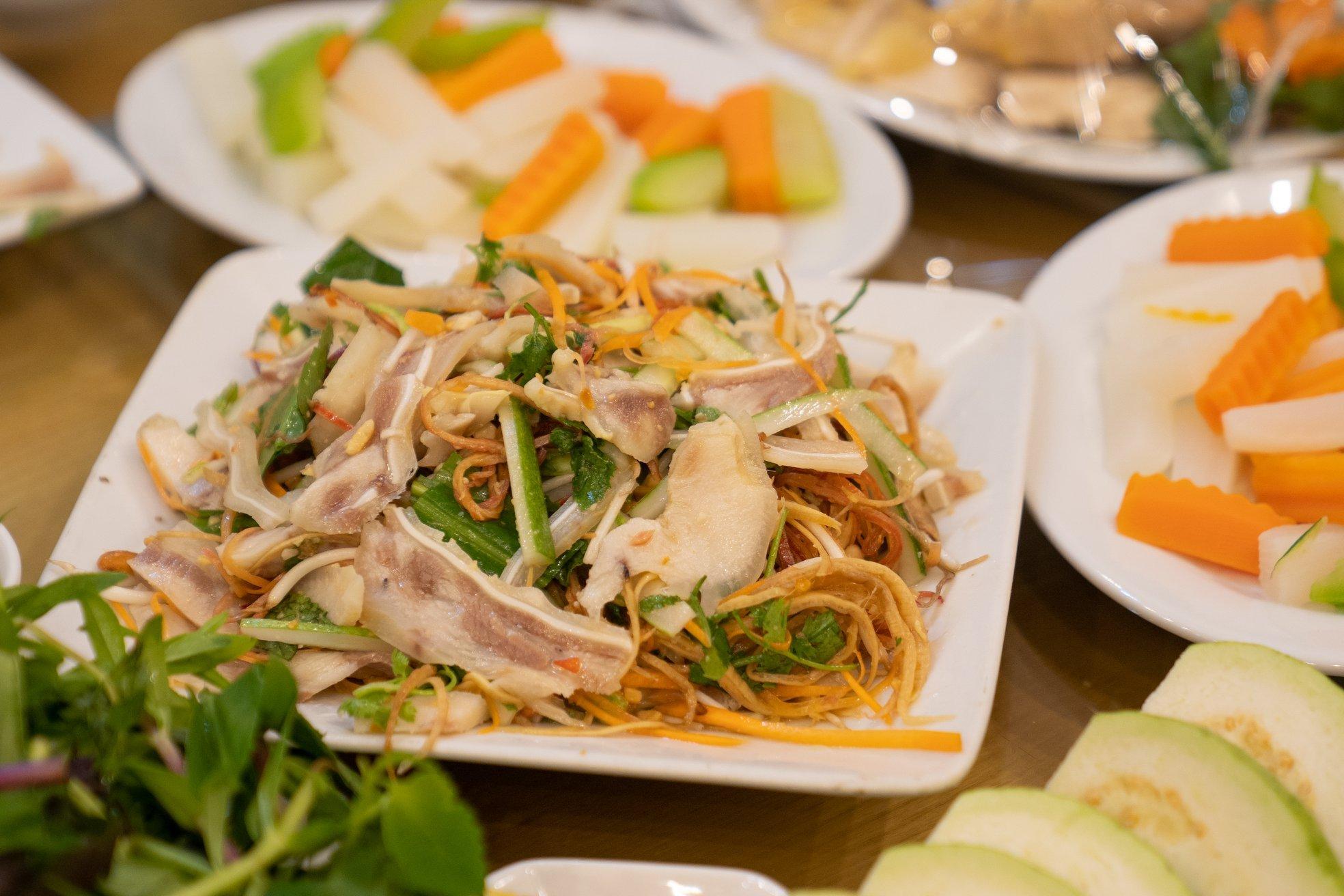 Top 21 Nhà hàng quán ăn ngon Bắc Ninh nhất định bạn phải thưởng thức