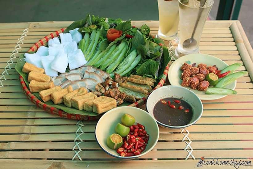 Top 30 quán ăn ngon Hạ Long nổi tiếng giá cả bình dân ở Quảng Ninh