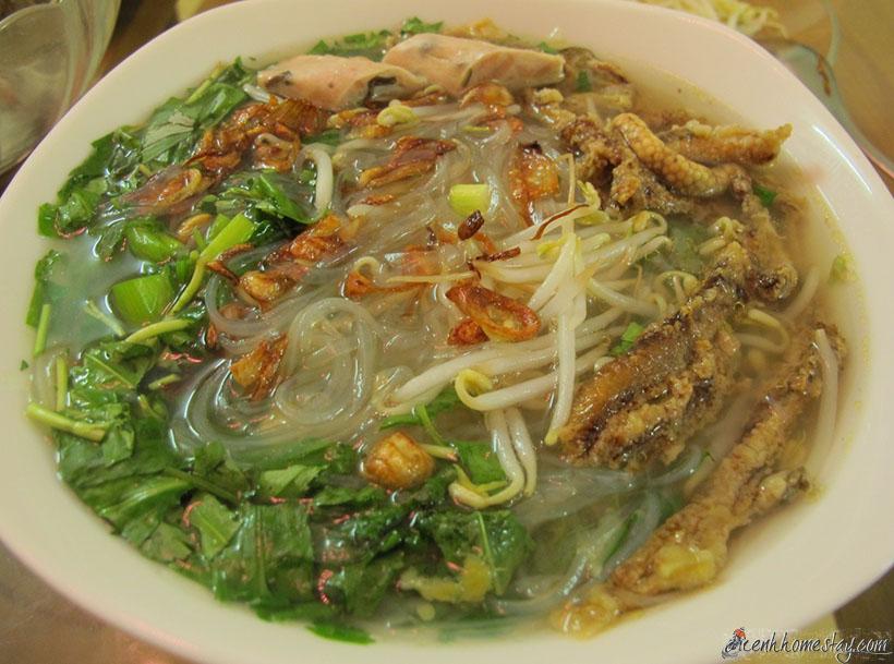 Top 20 quán ăn ngon Bắc Ninh nhất định bạn phải thưởng thức