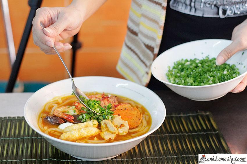 """Muốn """"đổi gió"""" nhớ ghé 10 quán ăn ngon Phú Nhuận dưới đây"""