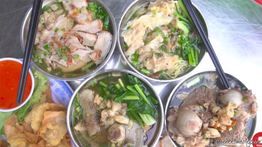 10 quán ăn ngon quận 3 Sài Gòn nổi tiếng nhất định ghé thưởng thức