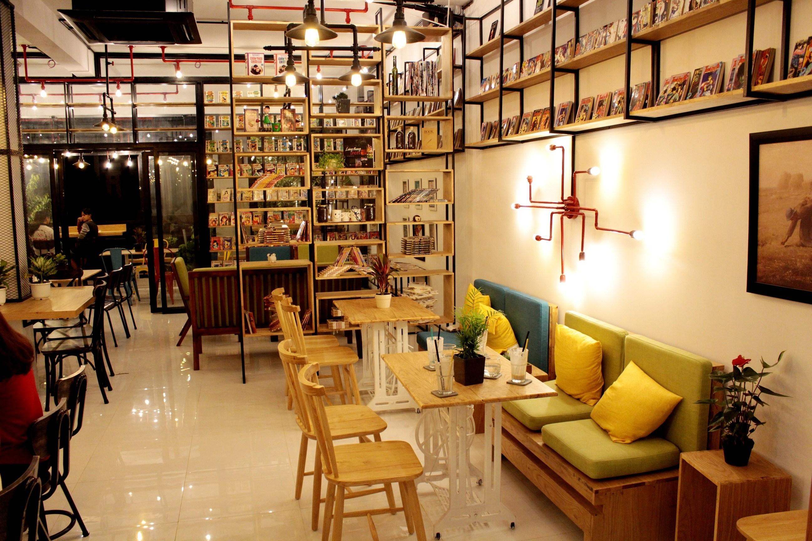 Top 20 quán cà phê Biên Hòa view đẹp giá rẻ phục vụ tốt