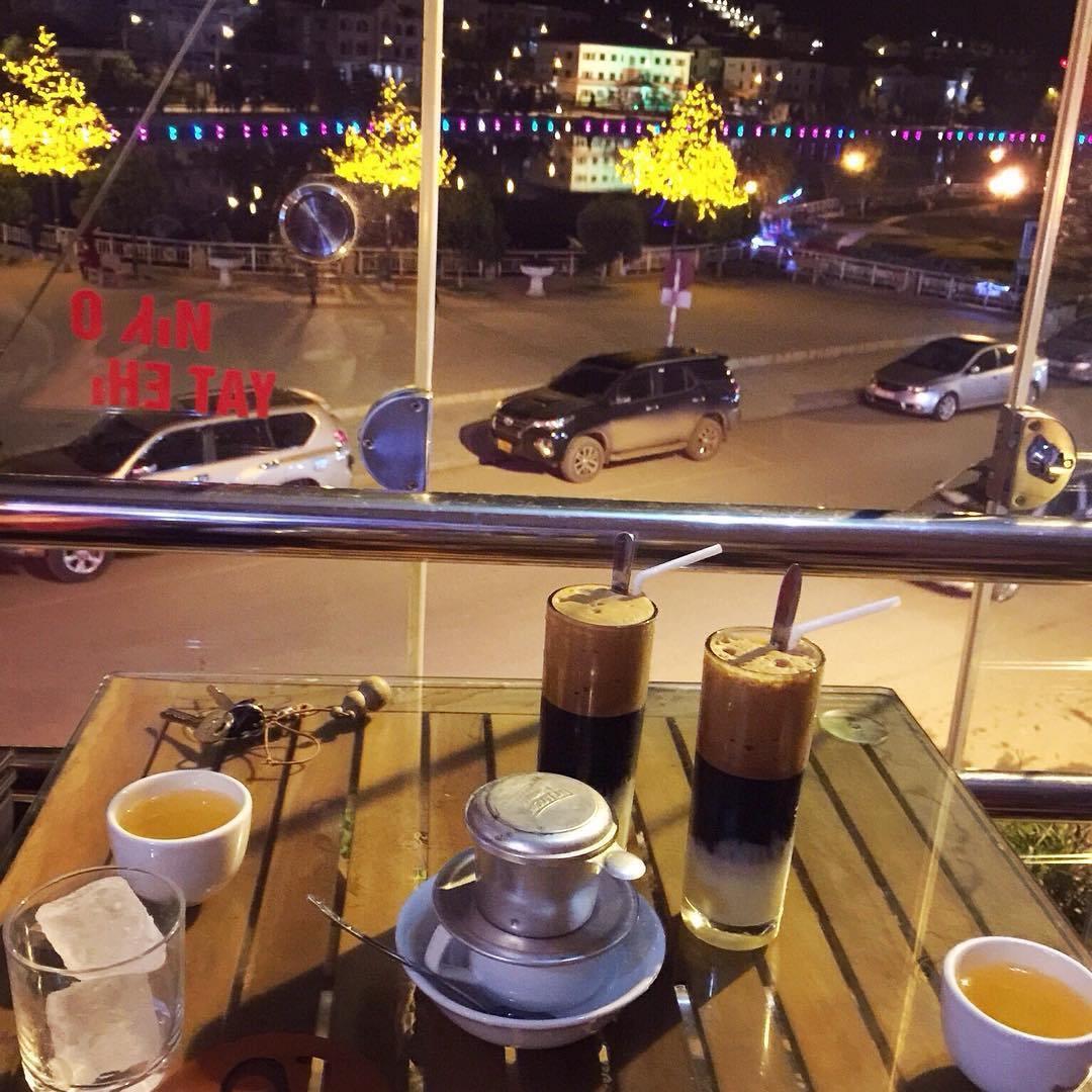 Top 20 quán cà phê Sa Pa xinh xắn ai cũng muốn ghé thăm